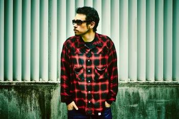 LEO今井が挑む、強烈な個性を持った日本の歌6遍──初のカヴァーEPをリリース & インタビュー掲載