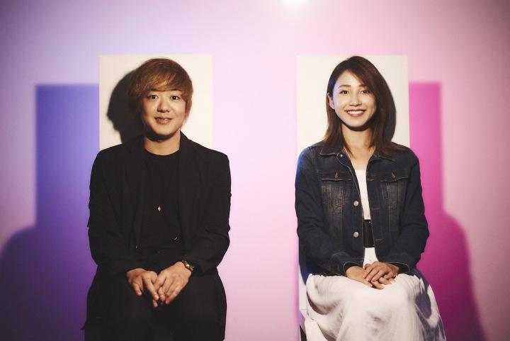 【対談】サカノウエヨースケ × 吉川友──ぼくらにとってのJポップ20年の歴史