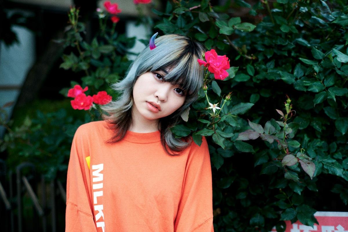 nonoc、最新シングル「star*frost」に煌々と輝くアーティストとしての進化