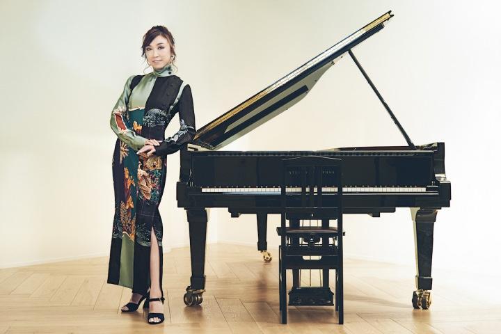 松任谷由実、新曲「深海の街」& 全楽曲のハイレゾ配信がスタート!