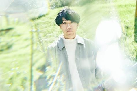 JYOCHO、新作『綺麗な三角、朝日にんげん』で切り開く第2章