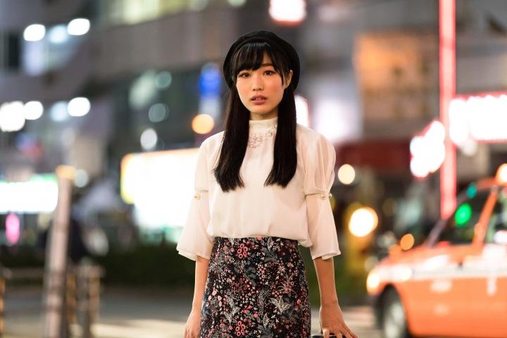 受け入れ、変化し、演じる姿が生み出す自分──安月名莉子「be perfect, plz!」2ヶ月連続インタヴュー前編