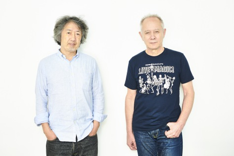 ピーター・バラカンとハイレゾで聴く『魂(ソウル)のゆくえ』