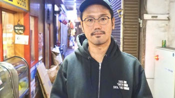 斎井直史のヒップホップ連載「パンチライン・オブ・ザ・マンス」