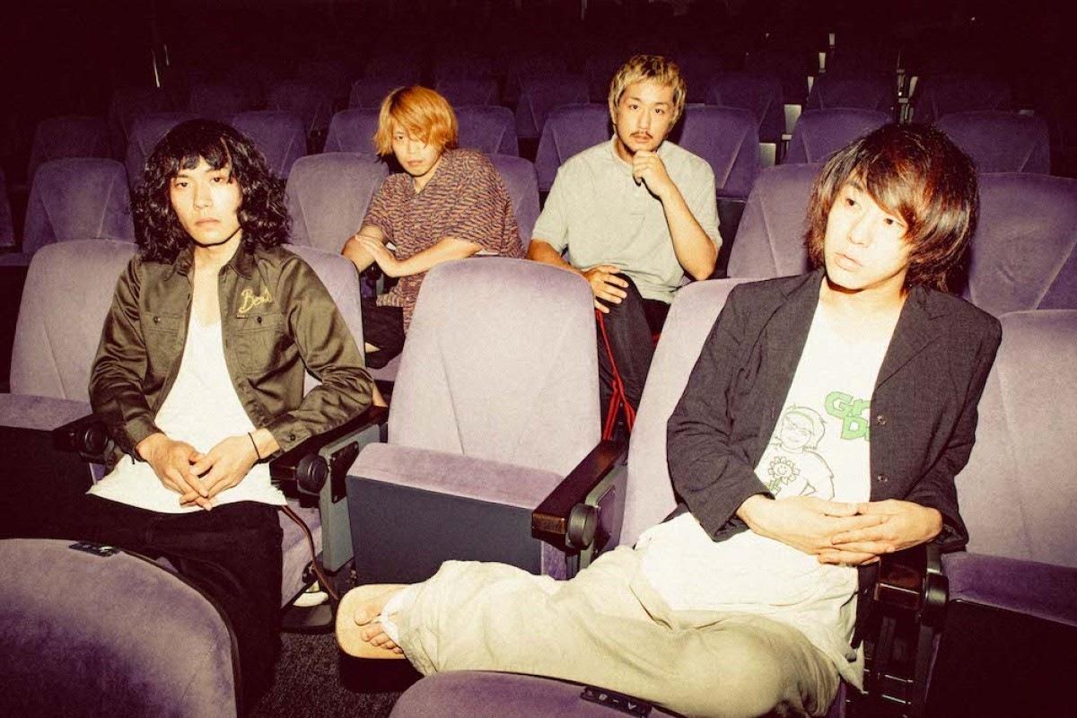 佐藤健一郎(Ba)に訊く、バンドの過去といま──teto新アルバム特集第2弾