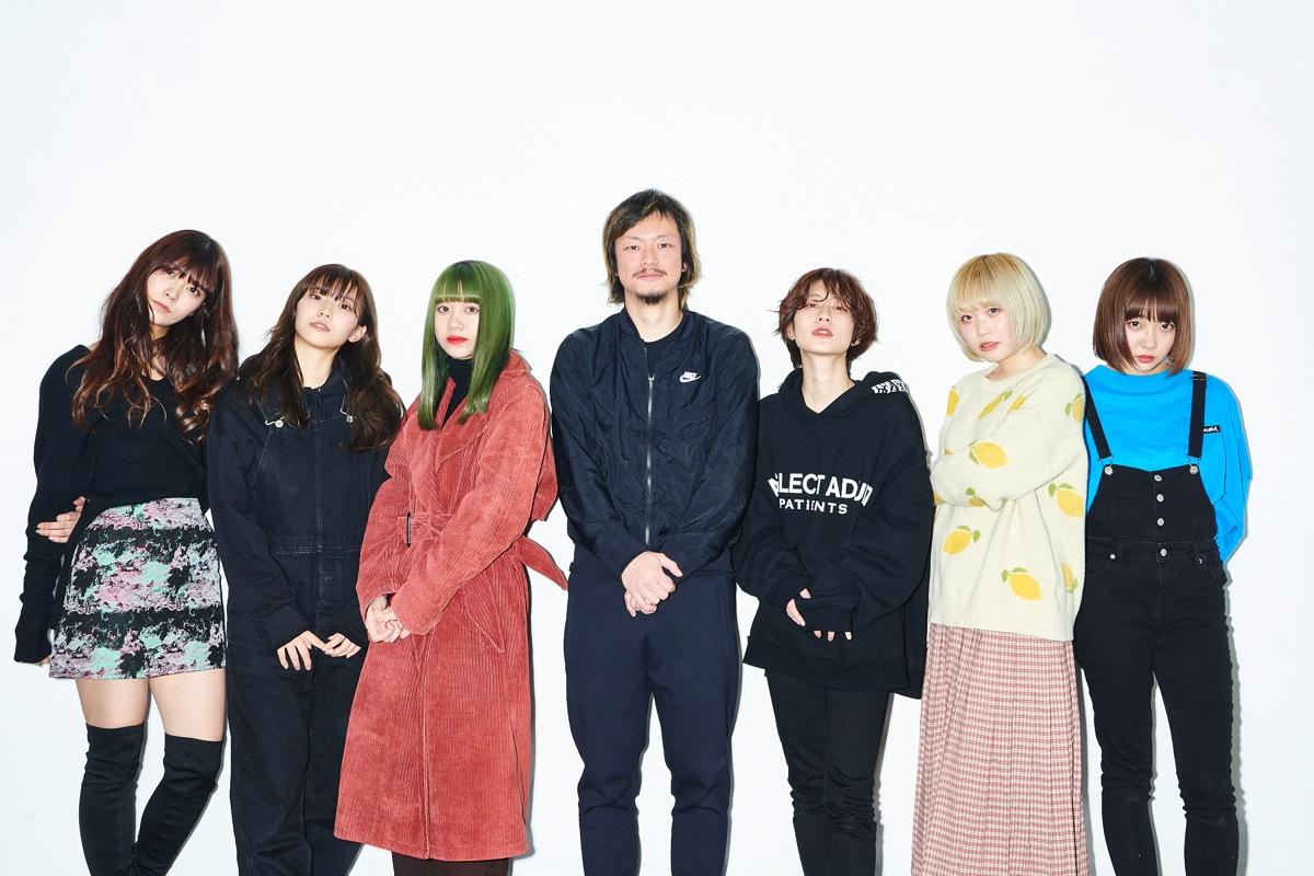 Episode34 外林健太とメンバー全員で語る衣装とアートワーク、これからのEMPiRE