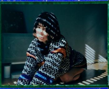 相思相愛には興味はない──DJ後藤まりこ、5年ぶりのソロ・フルアルバム
