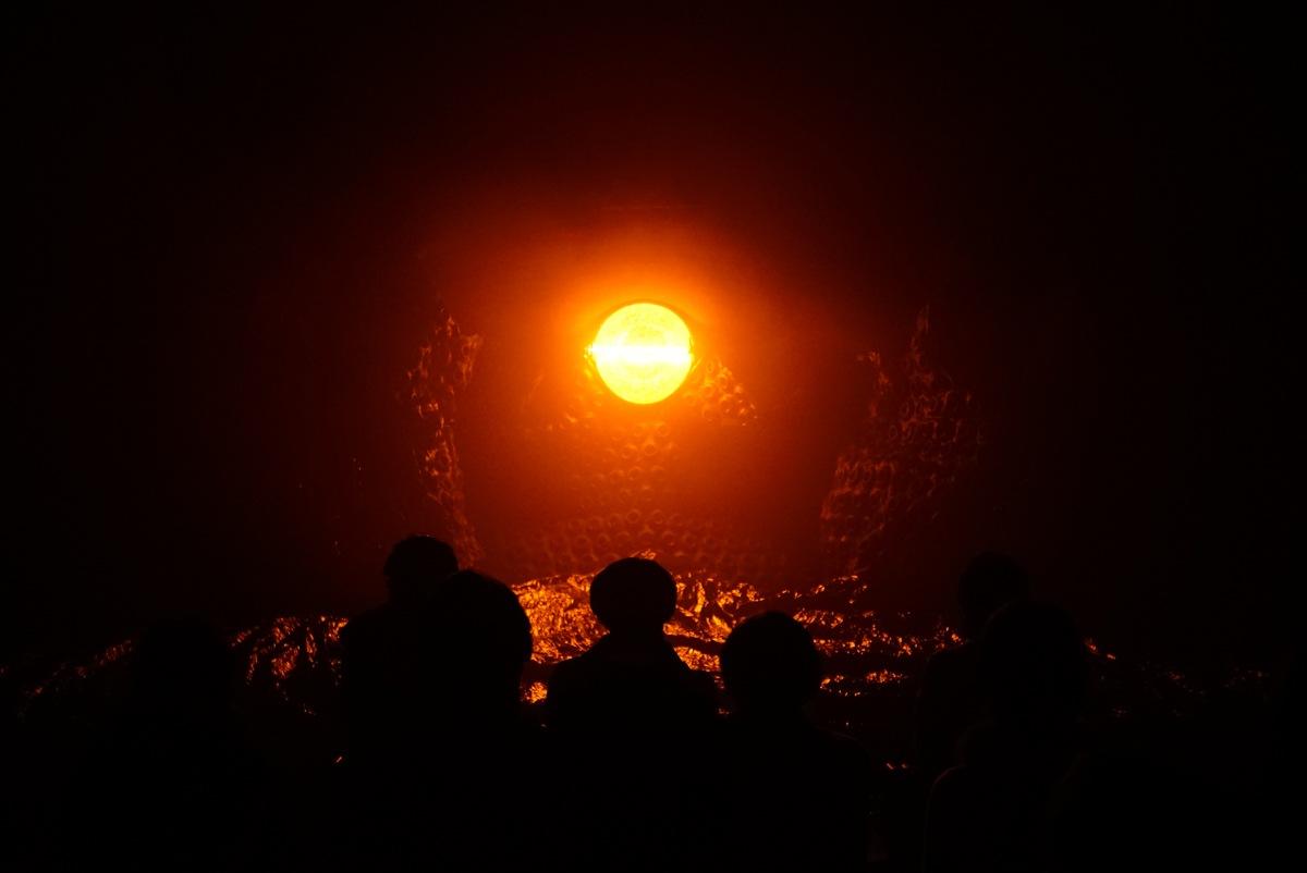スペシャル・リポート : 憑在の音楽──日野浩志郎によるコンサート・ピース、GEIST@YCAM