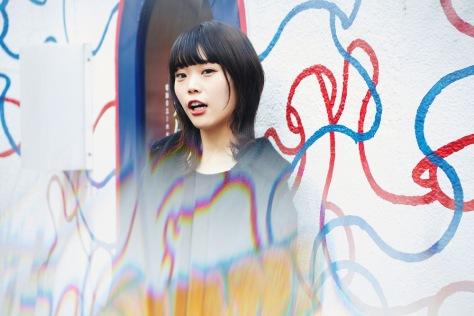 【BiSH連載】Epsode70 アイナ・ジ・エンド「東京ドームに立ちたい」