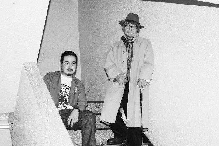 こだま和文 x 高橋一(思い出野郎Aチーム)──特別対談:日々の生活、そして音楽