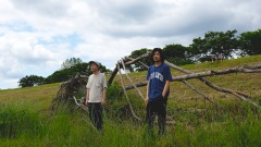 tacica、15周年イヤーに放つ決意に満ちた新作「aranami」