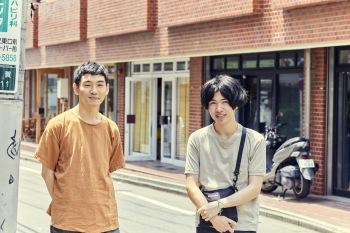 岡田拓郎 x 葛西敏彦が語る『Morning Sun』の音世界