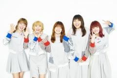 大型新人アイドル・グループ、PIGGS爆誕!──ファースト・アルバム『HALLO PIGGS』
