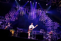 PEDRO、〈LIFE IS HARD TOUR〉最終公演 ライヴ・レポート