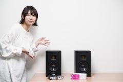 手軽に5万円台ではじめるデスクトップ・オーディオ・セット──iFi audio ZEN DAC+ADAM Audio T5V