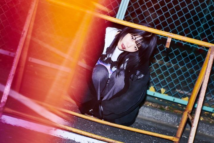 アイナ・ジ・エンド、ソロアルバム『THE END』総力大特集! その魅力を3部構成で徹底検証!!!