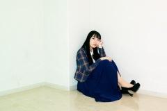 人生は一度きり!──安月名莉子がニュー・シングルに込めた「何度でもリベンジしよう!」というメッセージ
