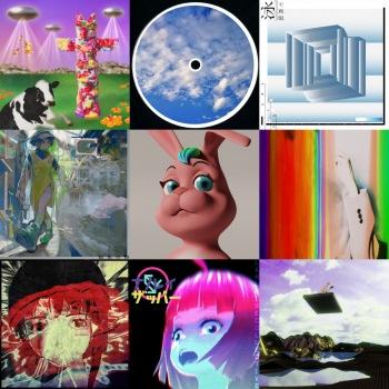 REVIEWS : 023 「バーチャル・ミュージック」──インターネット発のリアルな現在形(2021年5月)──松島広人