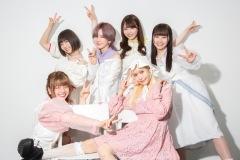 ありぃ(ex.uijin)プロデュースのアイドル・グループ、PRSMIN、始動!