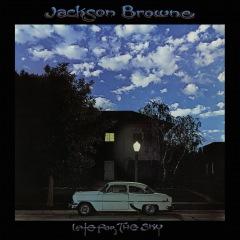 第2回ジャクソン・ブラウン『Late For The Sky』──高橋健太郎x山本浩司『音の良いロック名盤はコレだ!』