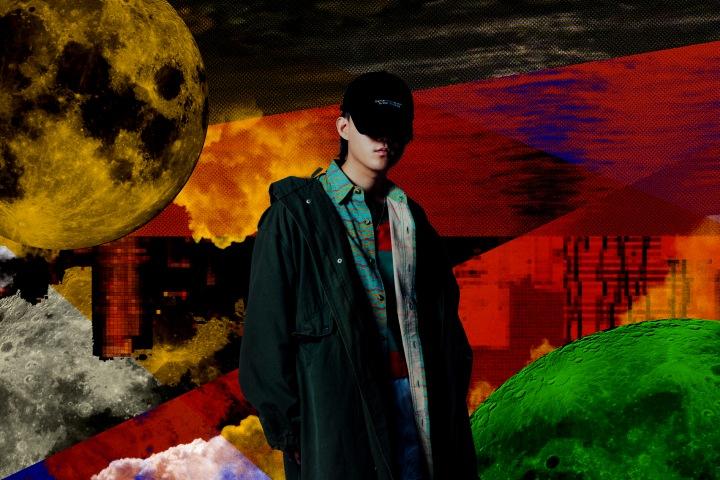日米韓を跨ぐR&BシンガーソングライターVivaOla──シェイクスピアを参考にした初のフル・アルバムが描くストーリー