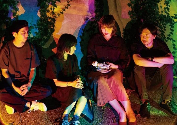 三方幸せな必然的邂逅──バンドとして深化したSACOYANSの2年間