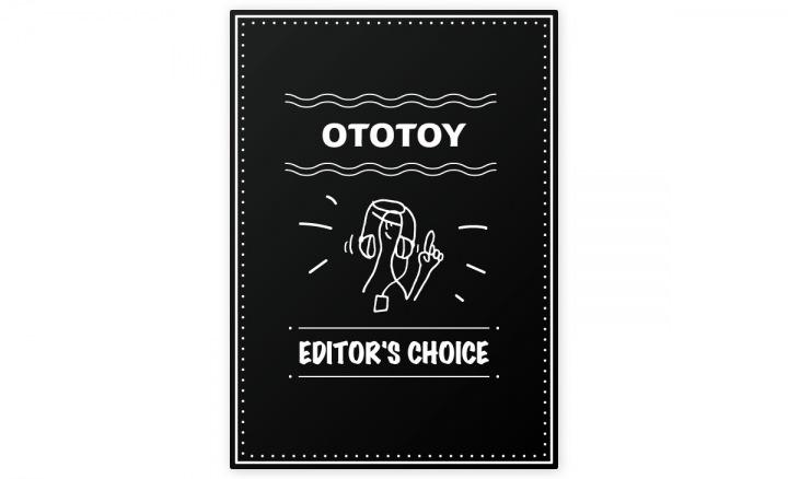 OTOTOY EDITOR'S CHOICE Vol.1 ダブ・ゼム・クレイジー
