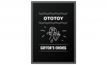 OTOTOY EDITOR'S CHOICE Vol.1 ダブ・ゼム・クレイジー