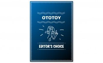 OTOTOY EDITOR'S CHOICE Vol.2 フレッシュ・アンド・ジューシー