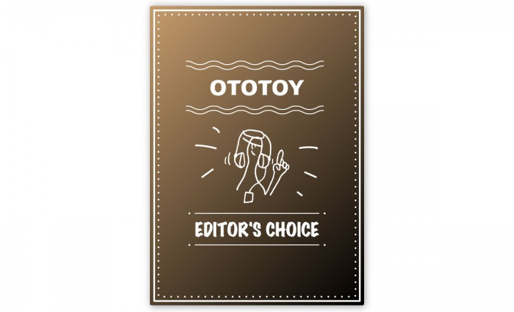 OTOTOY EDITOR'S CHOICE Vol.3 いEMO(イーモ)のプレミアム