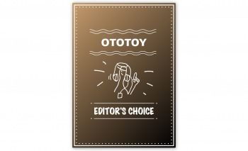 OTOTOY EDITOR'S CHOICE Vol.3 いEMO(イーモ)のプレミアム