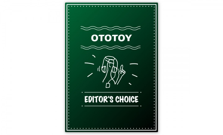 OTOTOY EDITOR'S CHOICE Vol.4 クレジットから繋げるアニソンの世界