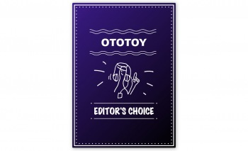 OTOTOY EDITOR'S CHOICE Vol.5 春ねむい