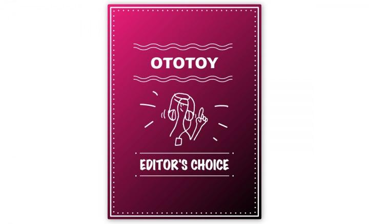 OTOTOY EDITOR'S CHOICE Vol.6 ニュー・カマーSSWは誰だ!