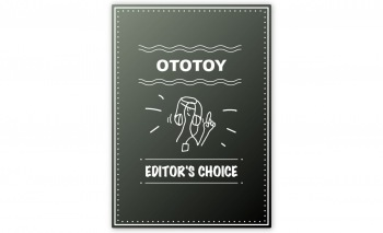 OTOTOY EDITOR'S CHOICE Vol.8 足元を見るんです