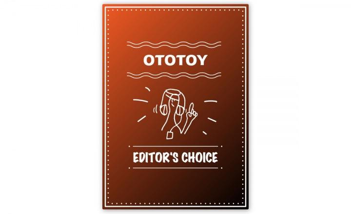 OTOTOY EDITOR'S CHOICE Vol.9 テイク・イット・イージー! ロックステディ
