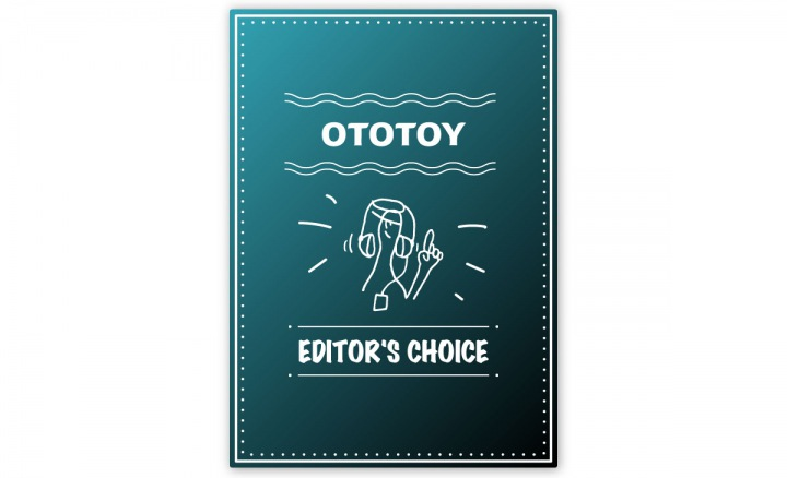 OTOTOY EDITOR'S CHOICE Vol.10 ロックスター、イエモンの蘇り