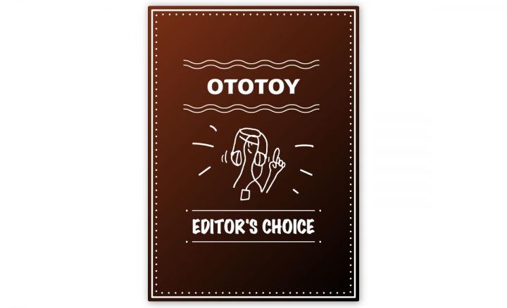 OTOTOY EDITOR'S CHOICE Vol.14 新鮮なアジア産音楽はいってます