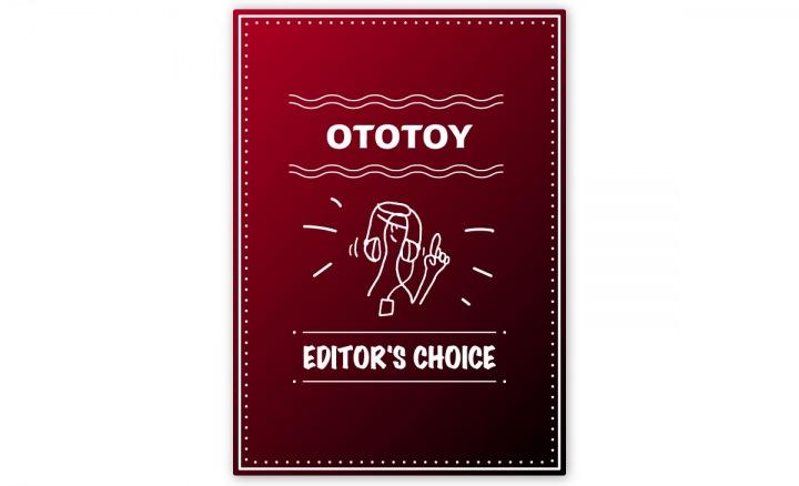 OTOTOY EDITOR'S CHOICE Vol.18 暑~い夏はこれでチルアウト