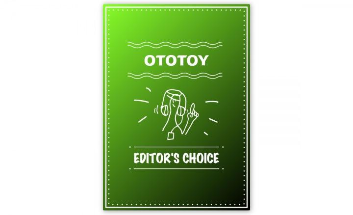 OTOTOY EDITOR'S CHOICE Vol.19 ドン・パ・ドンドン・パ! ドンスタッペ! エレクトロ!