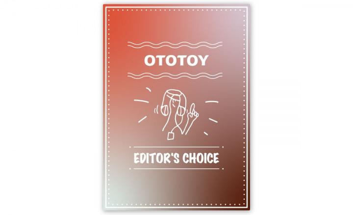 OTOTOY EDITOR'S CHOICE Vol.22 ロックにも明るい光が! 次世代ロック・アーティスト