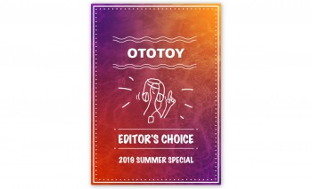 OTOTOY EDITOR'S CHOICE Vol.27 - SUMMER SPECIAL「モリタナオヒコ (TENDOUJI) 編」
