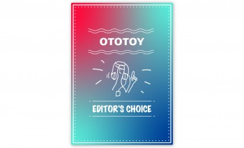 OTOTOY EDITOR'S CHOICE Vol.29 電話の秋!Ring Ring!