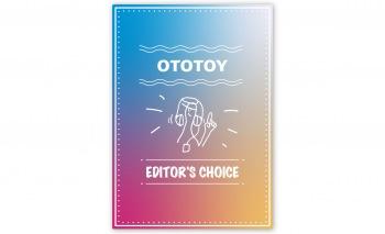 OTOTOY EDITOR'S CHOICE Vol.31 【BPM180以上限定】秋のテンションぶち上げギター・ロック!!