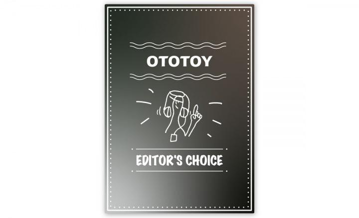 OTOTOY EDITOR'S CHOICE Vol.39 11月の終わりにTHE NOVEMBERSを