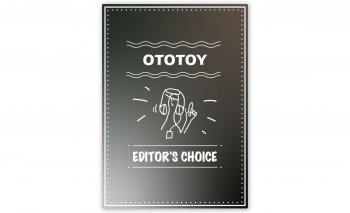 OTOTOY EDITOR'S CHOICE Vol.39 11月の終わりにTHE NOVEMBERSを