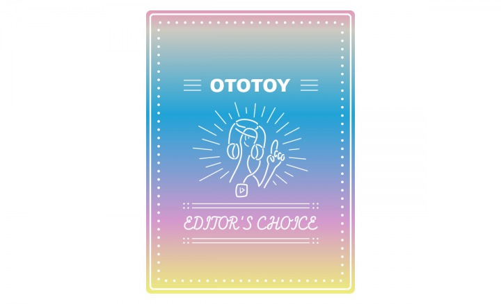 OTOTOY EDITOR'S CHOICE Vol.43 今年はこれを聴きました2019