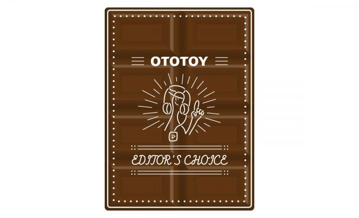 OTOTOY EDITOR'S CHOICE Vol.51 アイドル・バレンタイン