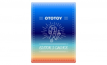 OTOTOY EDITOR'S CHOICE Vol.56 音楽はあなたを殴りはしない