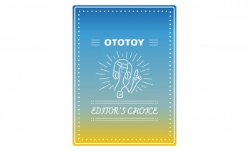 OTOTOY EDITOR'S CHOICE Vol.57 憂鬱な気分の気晴らしに